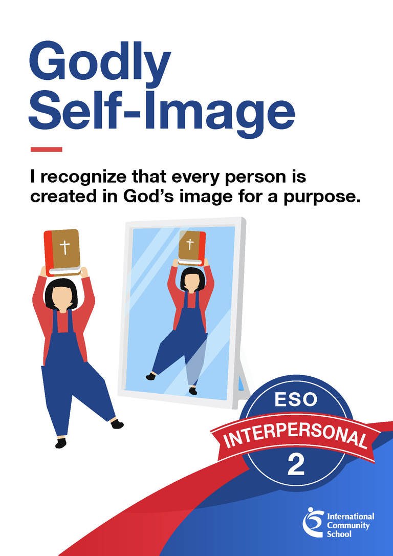 Godly Self-Image