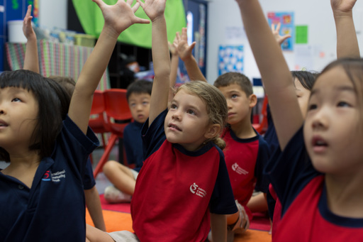 Choosing the Ideal International School for Your Child