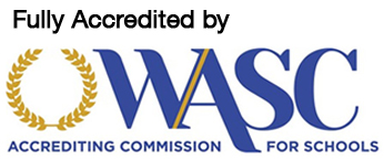 WASC official logo